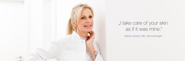 Sabine Zenker MD