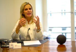 Dr. med. Sabine Zenker