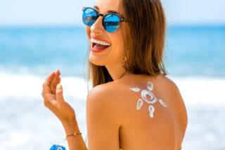 Sonnenschutz: Helfen Sie Ihrer Haut, gesund zu bleiben
